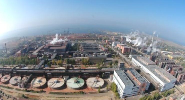 У российского олигарха отобрали Запорожский алюминиевый комбинат