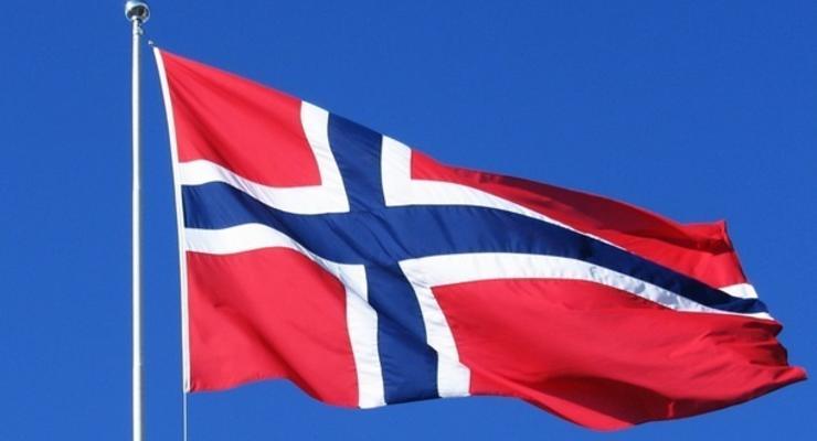 Норвегия даст Украине 15 миллионов долларов помощи до конца года