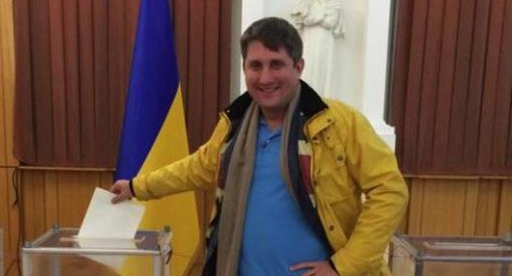 В России в обвале рубля подозревают украинца