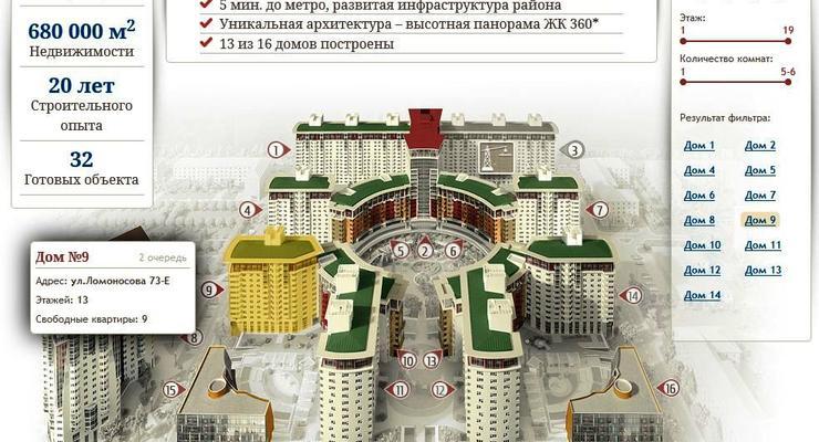 Замгендиректора Укрзализныци может бесплатно получить квартиру на миллион - СМИ