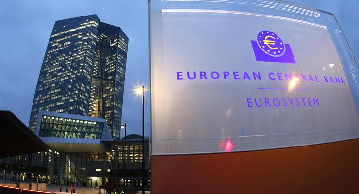 ЕЦБ объявил о начале массовой скупки гособлигаций в еврозоне