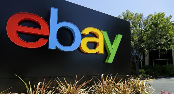 eBay прекратила обслуживать клиентов в Крыму