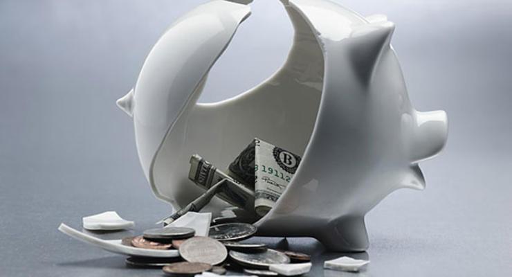 Временную администрацию ввели в седьмой банк с начала года