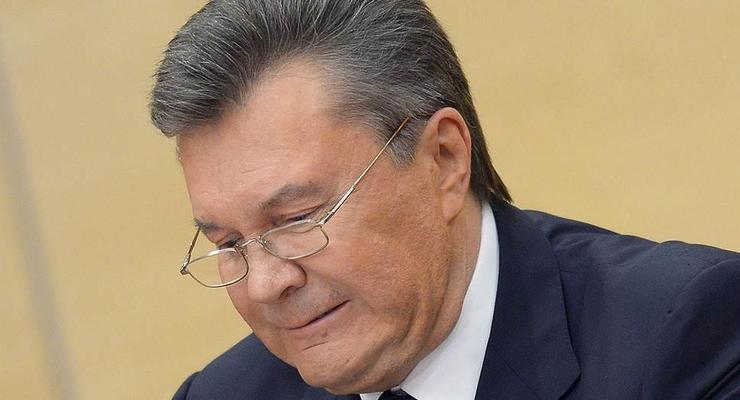 Через год все активы Януковича могут вернуть прежним владельцам - эксперты
