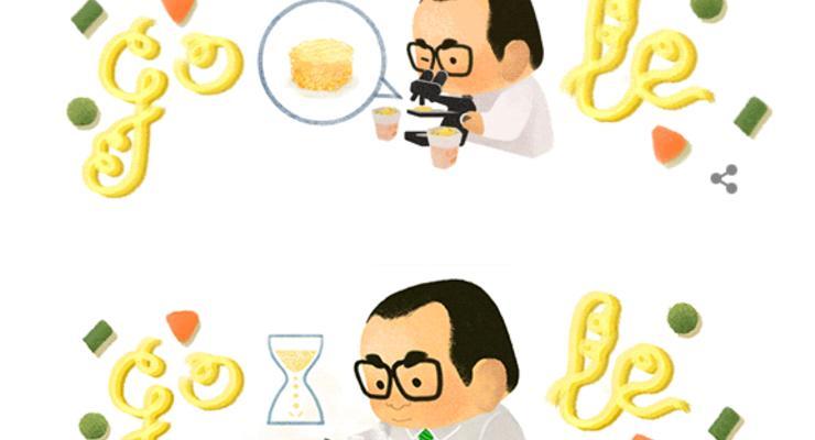 """Мир отмечает день рождения изобретателя """"быстрой"""" лапши"""