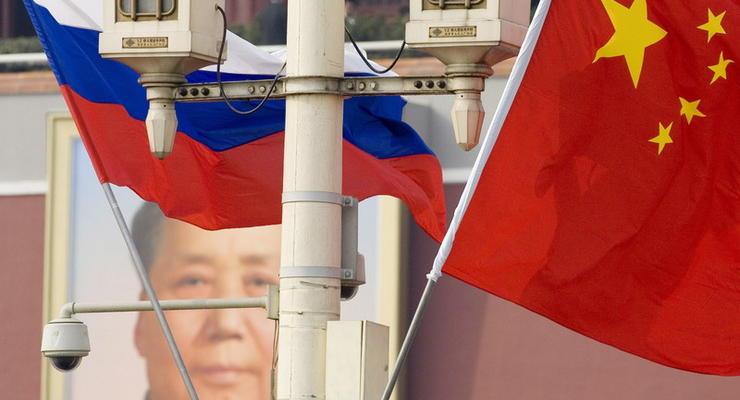 Путин утвердил договор о поставках газа в Китай