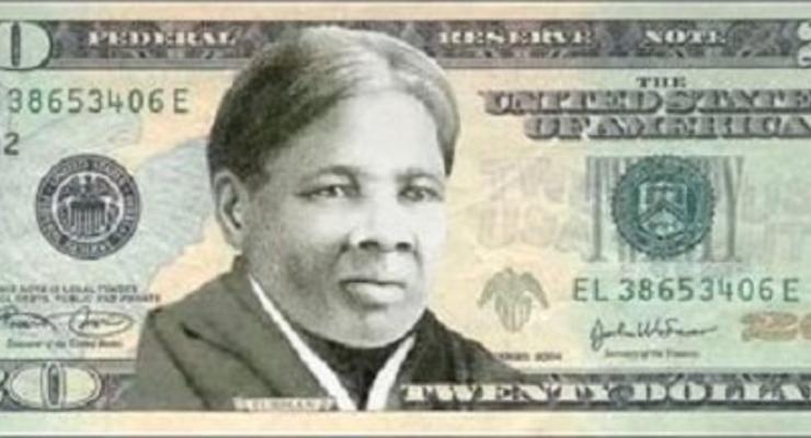 На 20-долларовой купюре впервые в истории может появиться женщина