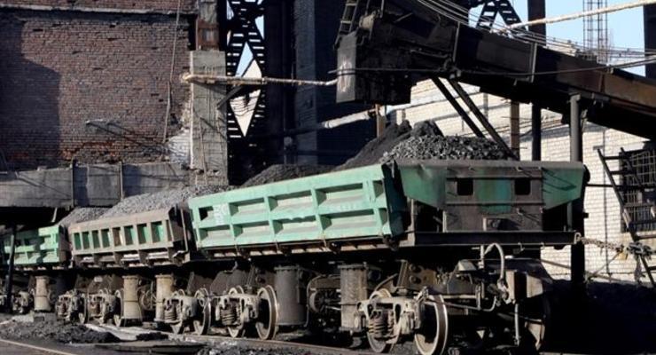 Украина намерена импортировать уголь из Казахстана