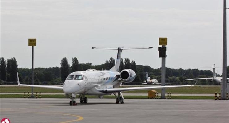 Госавиаслужба запретила туркменской авиакомпании летать в Украину