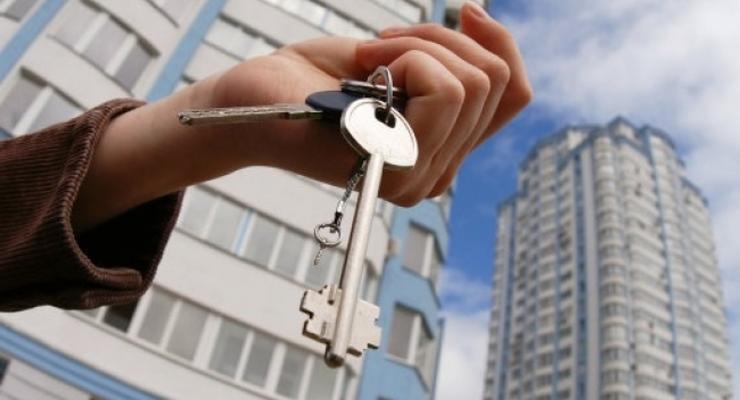 Рынок на стороне клиента: какое жилье арендуют в Киеве