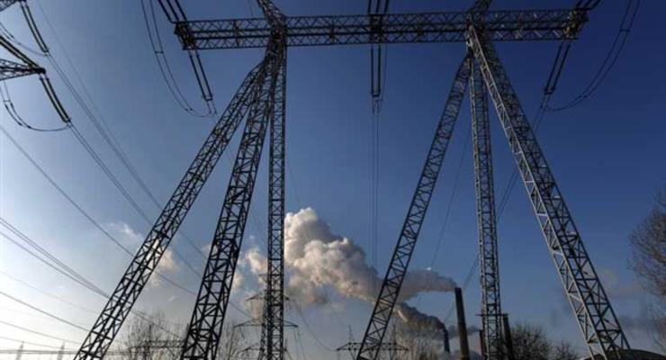 ДТЭК обязали с октября ограничить поставки электроэнергии в ЕС