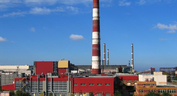 Вавилонская башня Украины: как недостроенный комбинат мог бы оживить депрессивный регион