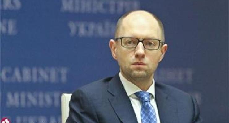 Яценюк призвал заменять газовые котлы на энергосберегающие