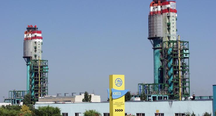Одесский припортовый завод продадут минимум за $500 млн