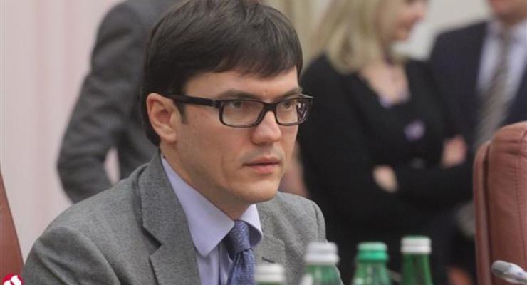В состав правления Укрзализныци могут войти иностранцы - министр