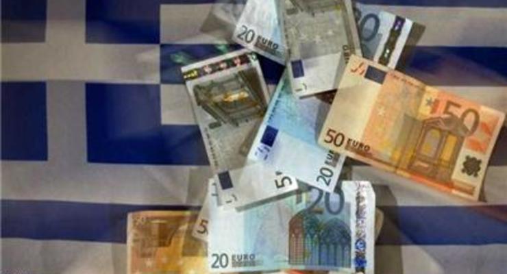 Греция получила третью программу кредитования от еврозоны