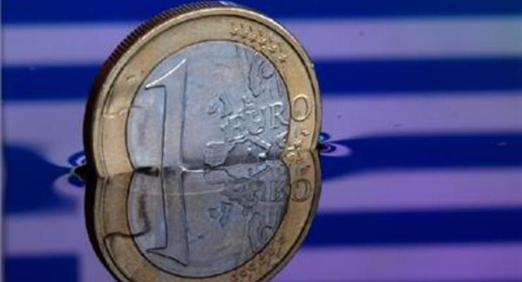 Греция выплатила ЕЦБ 3,2 млрд евро