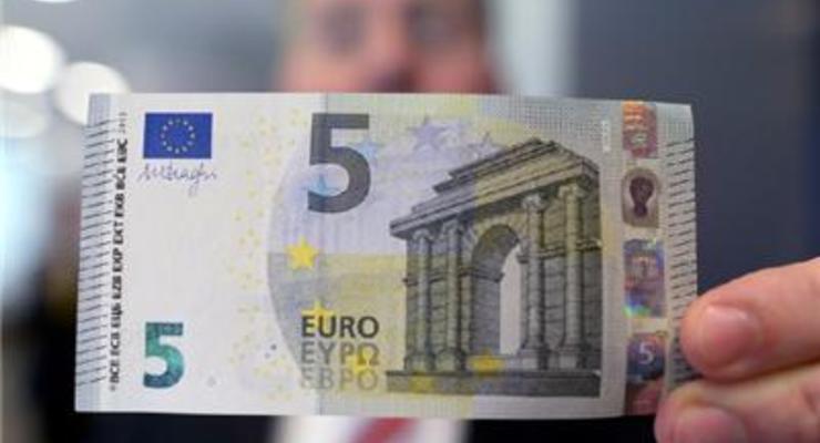 Курс евро на Московской бирже превысил 75 рублей