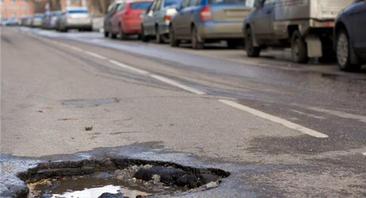 Хмиль: Для восстановления автодорог нужно 100 млрд грн ежегодно