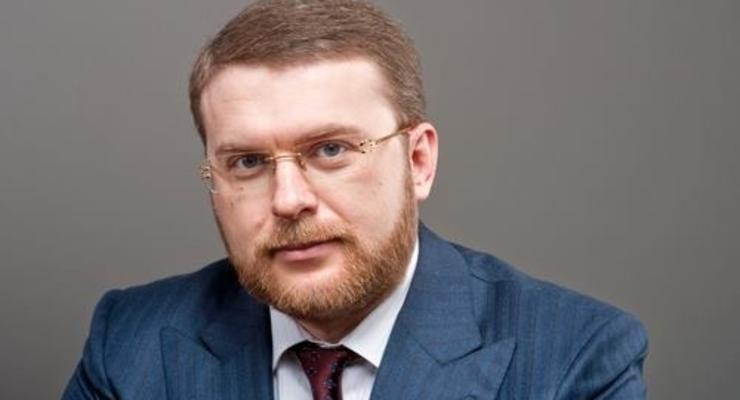 Из Смарт-Холдинга Новинского уволился гендиректор