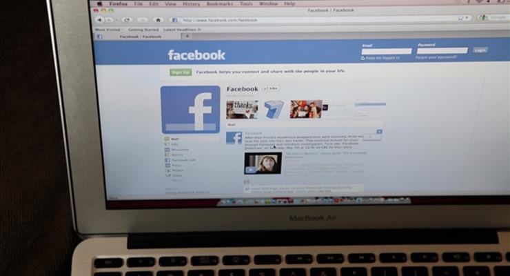 В Китае временно открыли Facebook, Twitter и Google