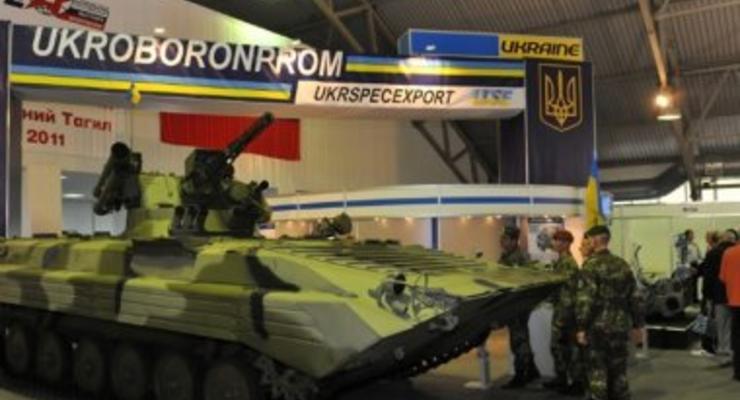 Укроборонпром привлечет иностранного топ-менеджера