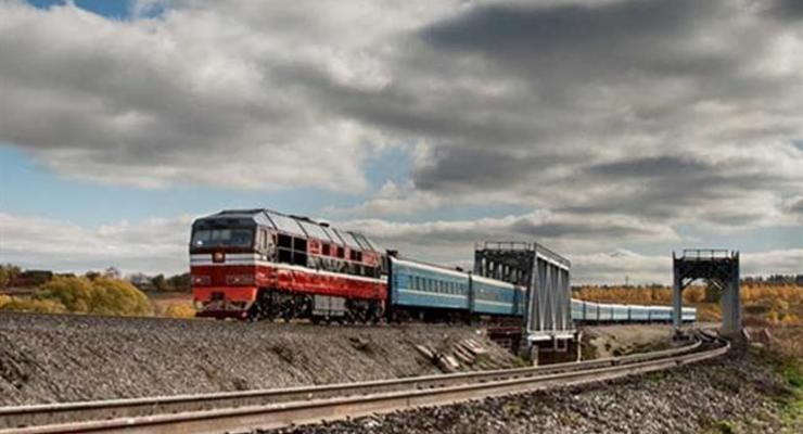 В ЕС усилят контроль за личностями пассажиров и багажом в поездах