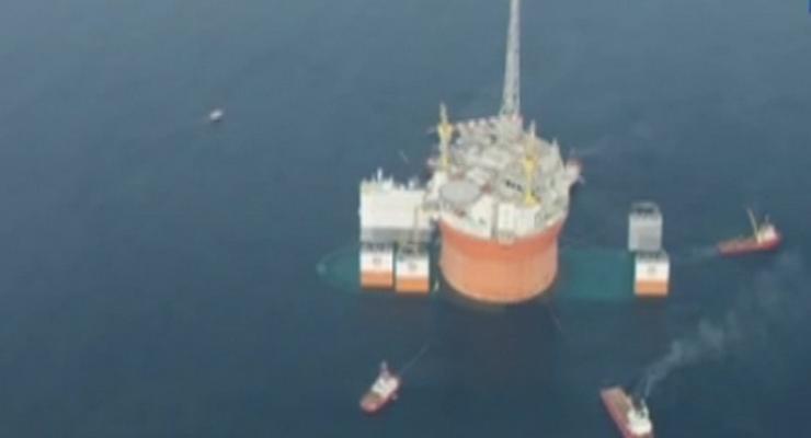 Египет приостанавливает импорт газа