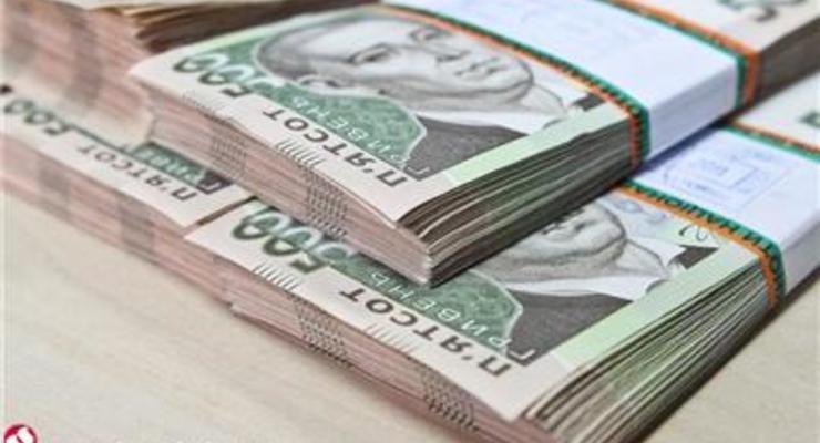 Доходы госбюджета в июле выросли на 69,5%