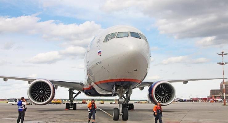 Российский Аэрофлот покупает 75% Трансаэро - СМИ