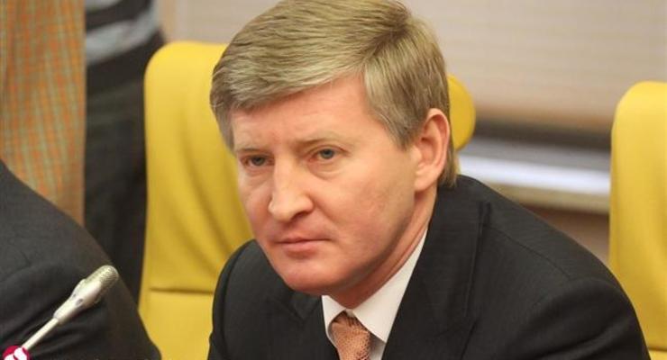 У Ахметова прокомментировали остановку возмещения НДС