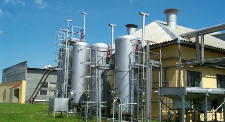 Объем газа в украинских ПХГ достиг почти 14,7 млрд кубометров