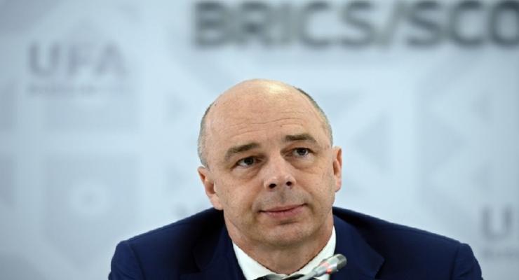 Россия закладывает в бюджет на 2016 год нефть по $50 за баррель