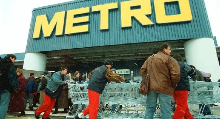 Metro и Alibaba объединятся на рынке Китая