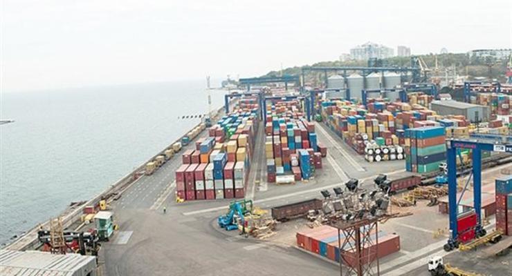 Дерегуляция в портах: на оформление судна уходит от 5 минут