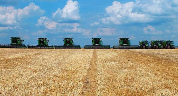Агрохолдинги отчитались за 1-е полугодие. Кто не переживет 2-е?