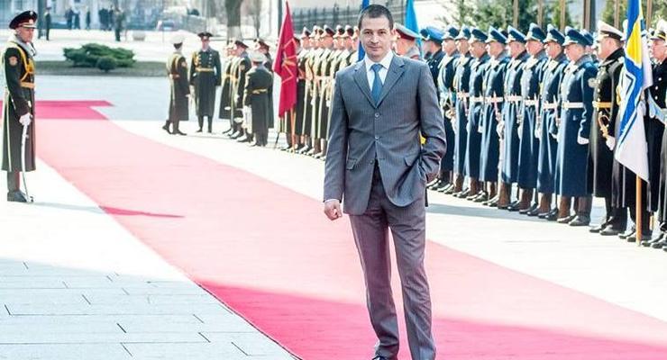 Экс-глава Госавиаслужбы Антонюк раскрыл подробности ареста