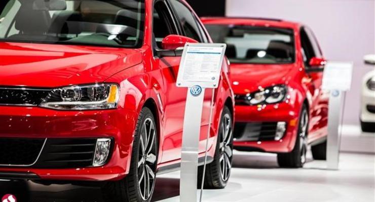 Украина отменяет спецпошлины на импорт автомобилей с 30 сентября
