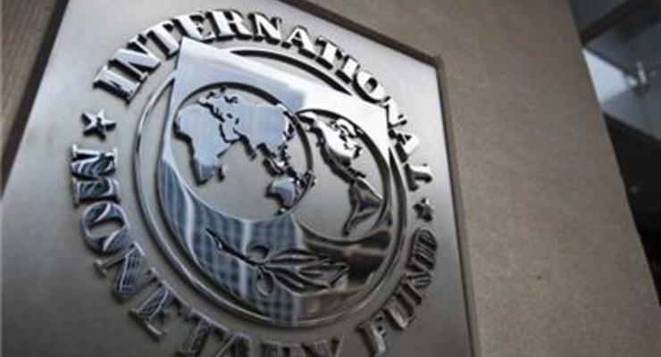 МВФ выделит Центральноафриканской Республике срочный кредит