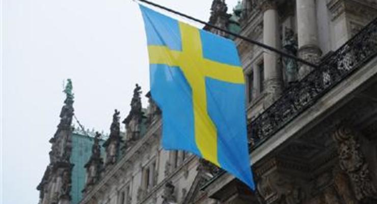 НБУ договорился о валютном свопе с центробанком Швеции