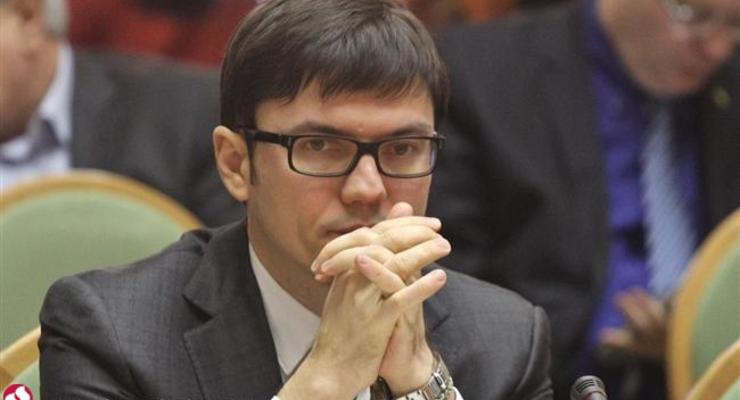 Пивоварский предложит Яценюку нового главу Госавиаслужбы
