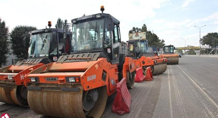 Укравтодор пока не может найти компанию-строителя платной дороги