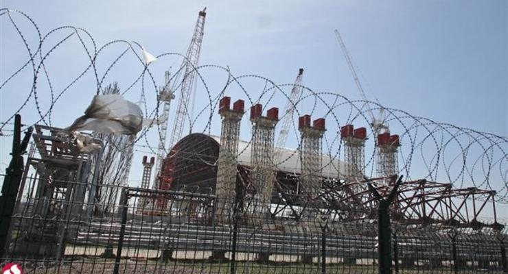 Энергоатом рассчитывает получить 500 млн грн на проект ЦХОЯТ
