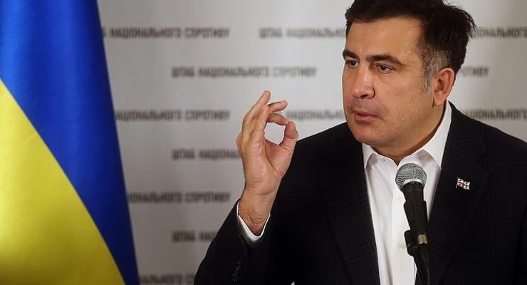 Импорт из Китая в Европу будет идти через Одессу - Саакашвили