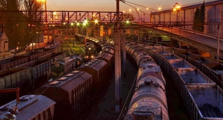 Укрзализныця из-за санкций закрыла путь в Украину вагонам из РФ