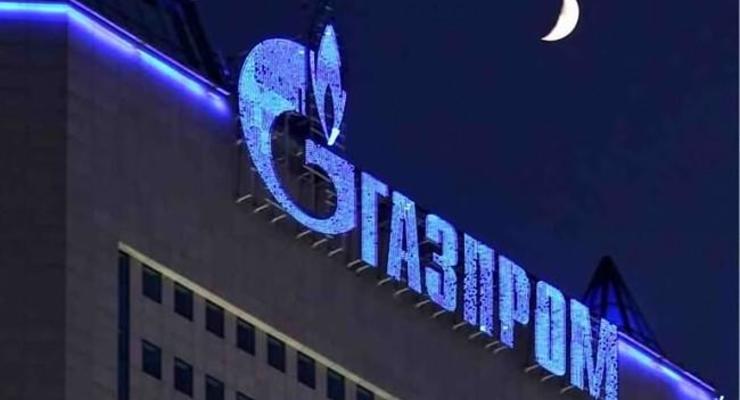 """Газпром не будет применять условие """"бери или плати"""" к Украине"""
