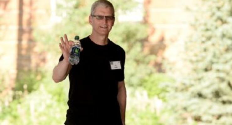 Тим Кук выпустил уже больше iPhone, чем Стив Джобс