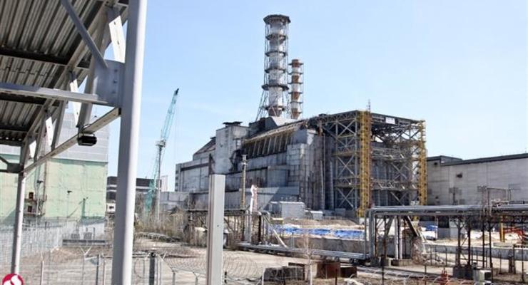 Украина и Китай создадут институт по развитию атомной энергетики