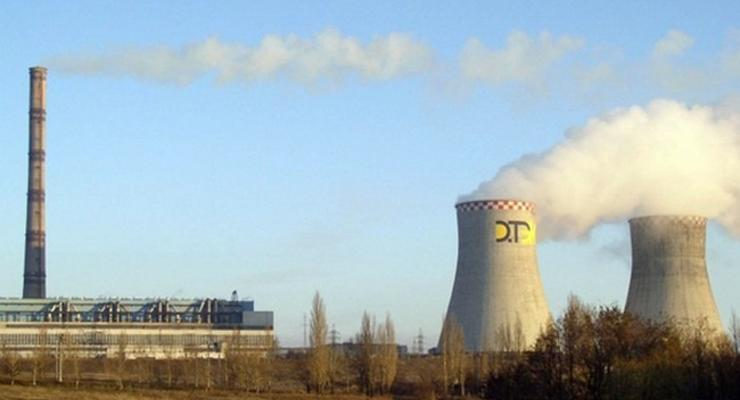 ДТЭК Ахметова возобновила импорт газа из ЕС