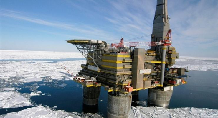 Газпром и Shell будут осваивать шельф Сахалина вопреки санкциям